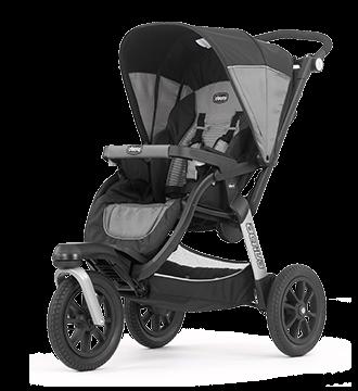 Activ3 Air Jogging Stroller