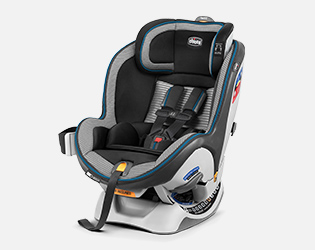 NextFit Zip Air 2019 Car Seat