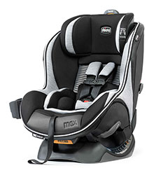 Chicco NextFit Max Convertible Car Seat