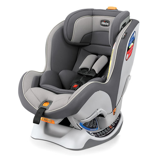 Chicco Nextfit Convertible Car Seat - Cadence