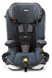 Chicco MyFit Harness+Booster Car Seat