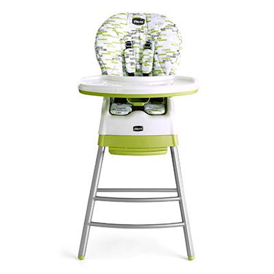 Stack 3-in-1 Multi-Chair in Kiwi
