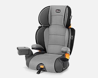 KidFit Car Seat
