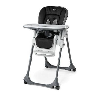 Chicco Polly Highchair - Orion