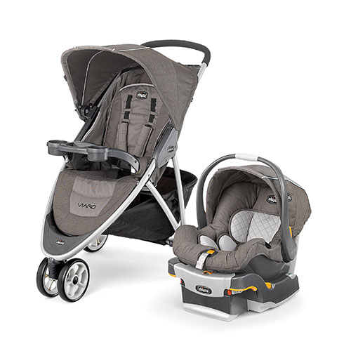 Apex Viaro Travel System