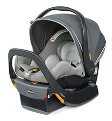 Chicco KeyFit 35 ClearTex Infant Car Seat