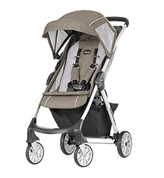 Chicco Mini Bravo Stroller