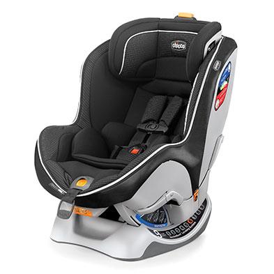 NextFit Zip Convertible Car Seat - Genesis