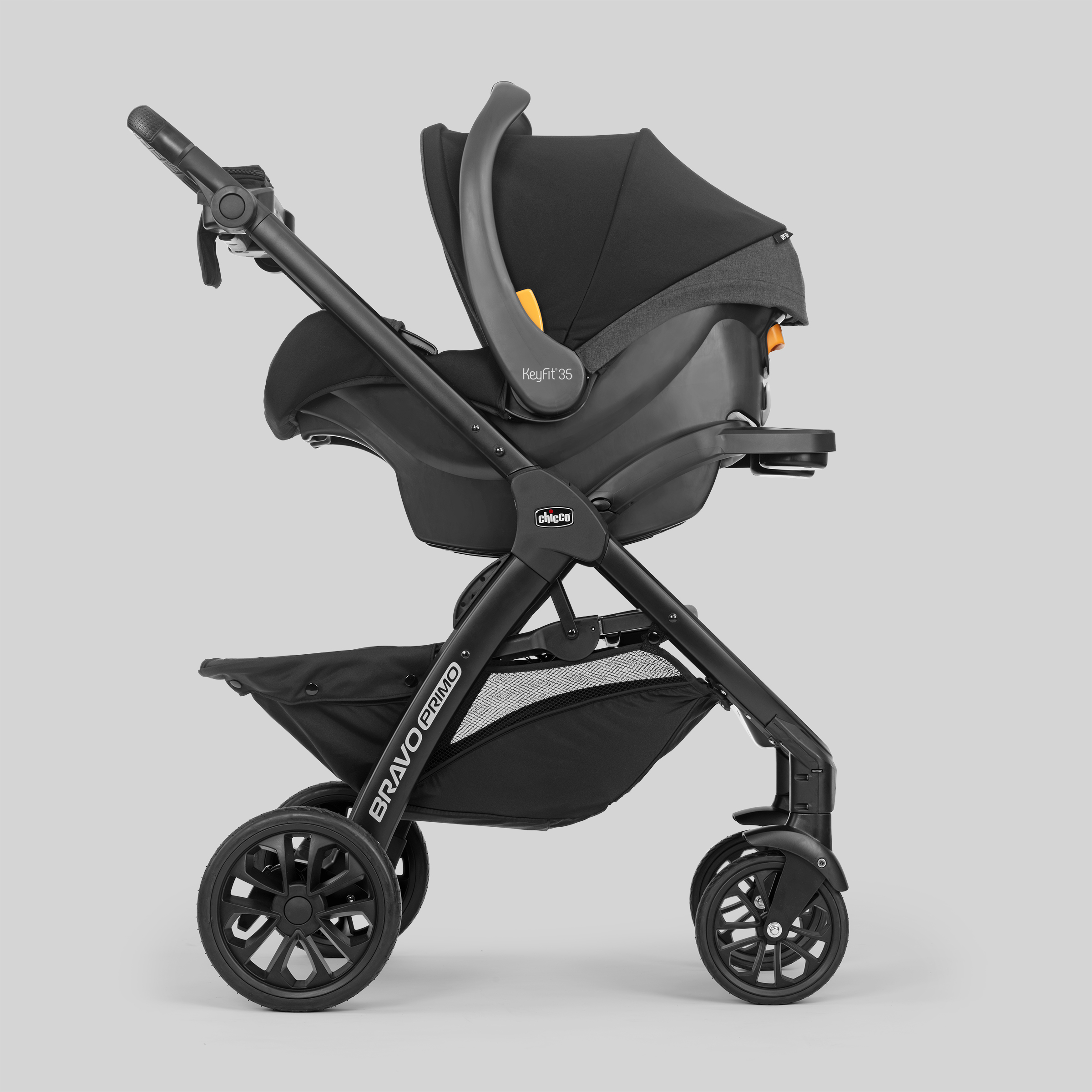 Travel System Mobility