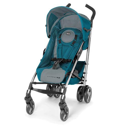 Chicco Liteway Plus Stroller - Polaris
