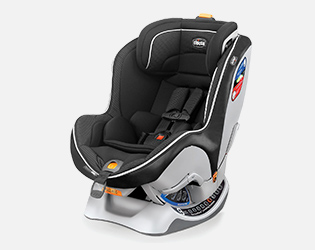 NextFit Zip Air Car Seat