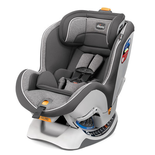 Chicco NextFit CX Convertible Car Seat - Jasper