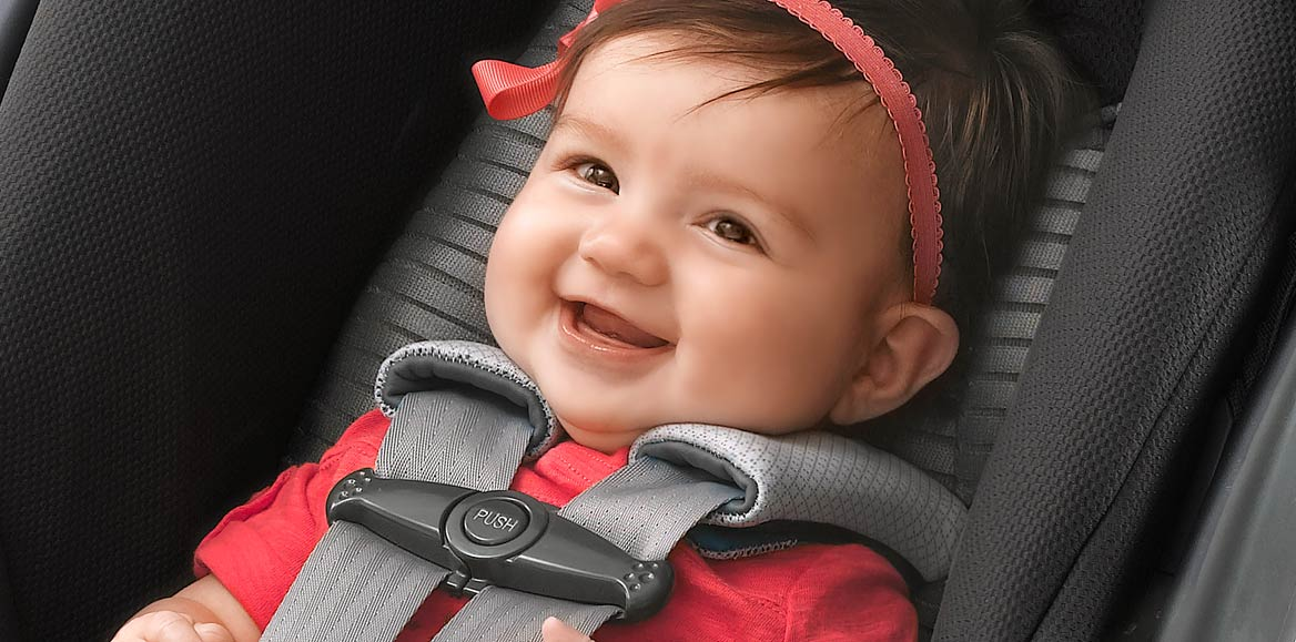 Chicco Air Fabrics Baby
