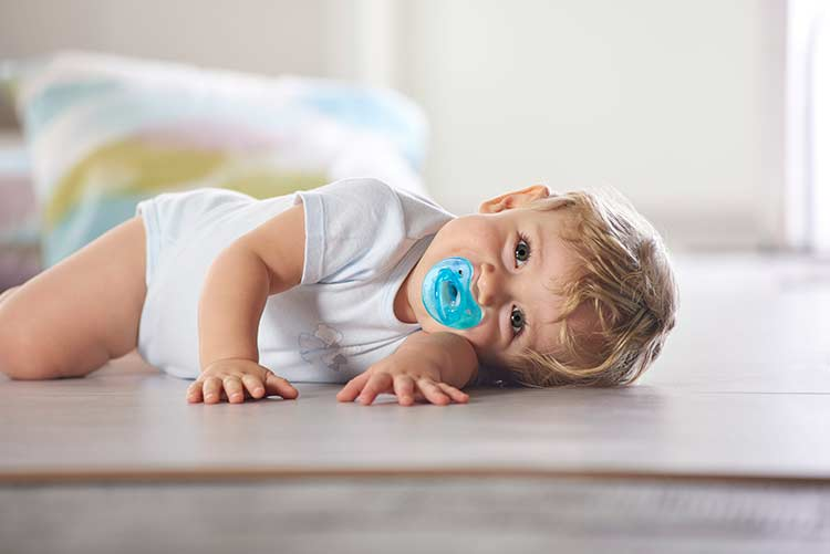 Chicco PhysioForma Pacifier