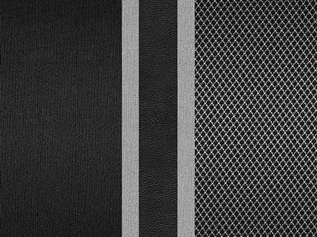 Notte Fabric Swatch