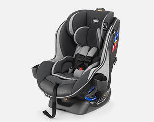 Nextfit Zip Max Car Seat