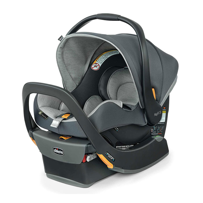 Chicco KeyFit 35 ClearTex Car Seat in Cove