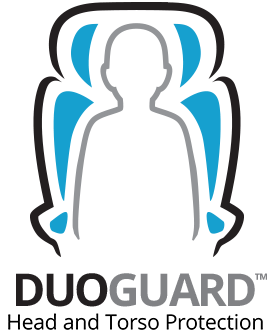 DuoGuard Side-Impact Protection