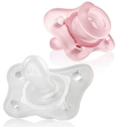 Chicco Mini Orthodontic Pacifier