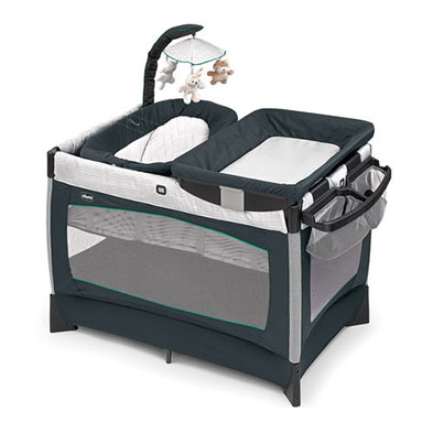 Lullaby Baby Playard - Empire