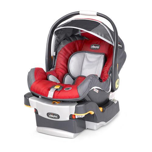 Chicco KeyFit 30 Infant Car Seat & Base - Snapdragon