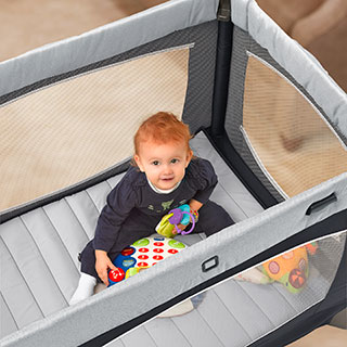 Toddler Playard