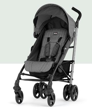 Liteway® Stroller