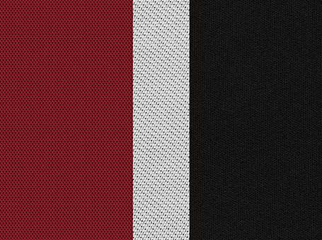 Paprika Fabric Swatch