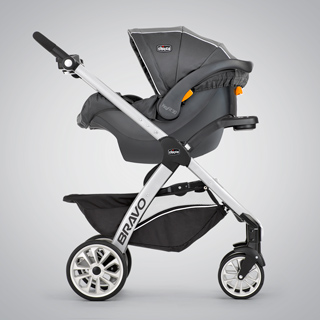 For Travel System Use