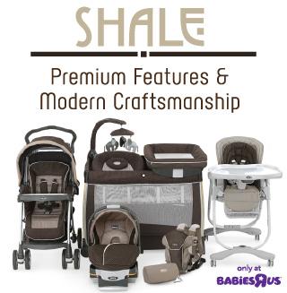 Shale - Premium Features and Modern Craftsmanship