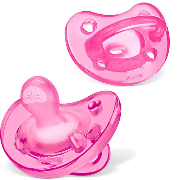 PhysioForma Orthdontic Pacifiers