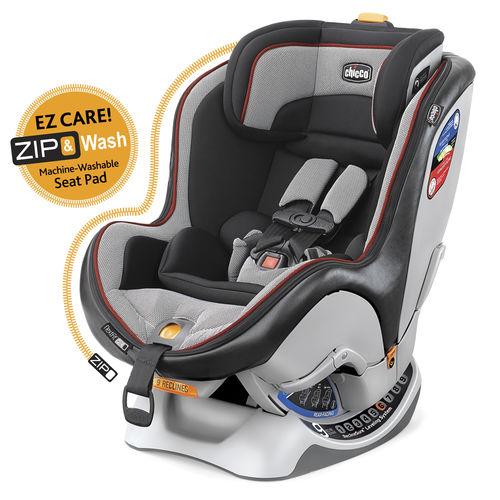 Chicco NextFit Zip Convertible Car Seat - Palisade