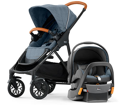 Chicco Corso Travel Systems