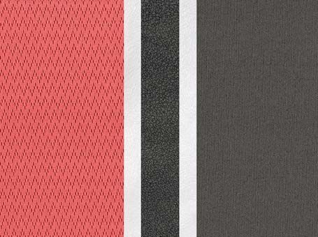 Ibis Fabric Swatch