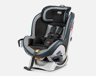 Nextfit Zip Air Car Seat Manufactured After Aug 2018
