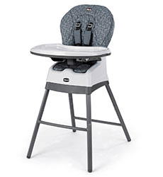 Chicco Stack 1-2-3 Highchair