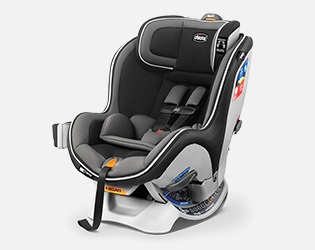 Nextfit Zip Car Seat Manufactured After Aug 2018