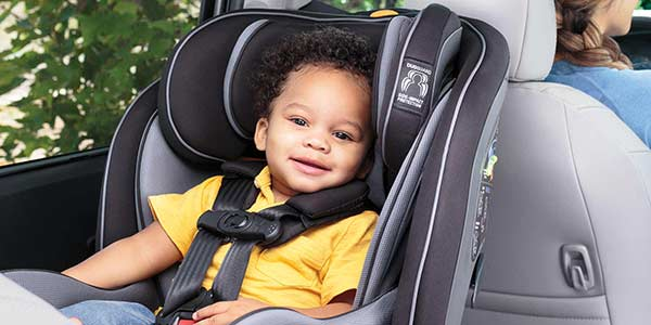 Your Top 5 Car Seat Questions Answered