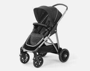Corso Modular Stroller