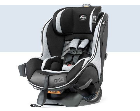 Chicco NextFit Max Convertible Car Seat