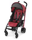 compare lightweight strollers