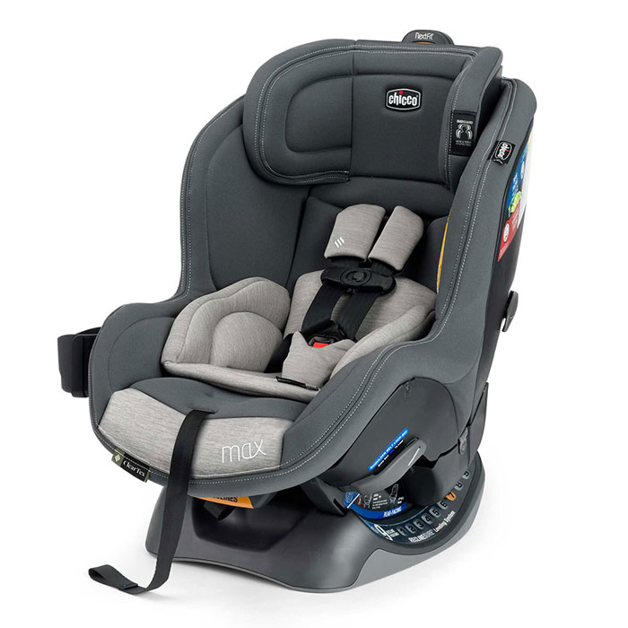 Chicco NextFit MAX ClearTex Car Seat in Cove