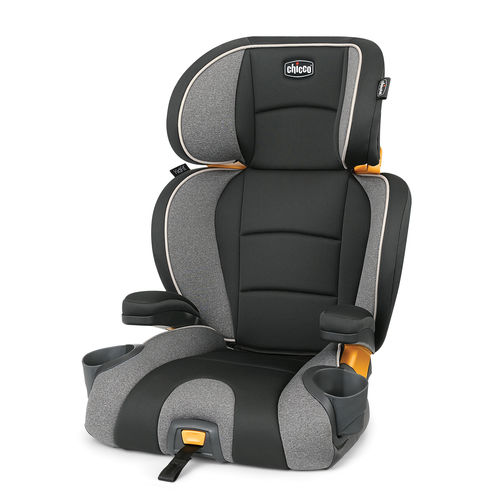 Chicco KidFit™ 2-in-1 Belt-Positioning Booster Car Seat - Jasper