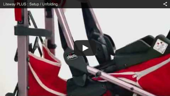 How to Setup the Stroller