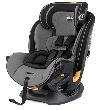 Chicco Fit4 Car Seat
