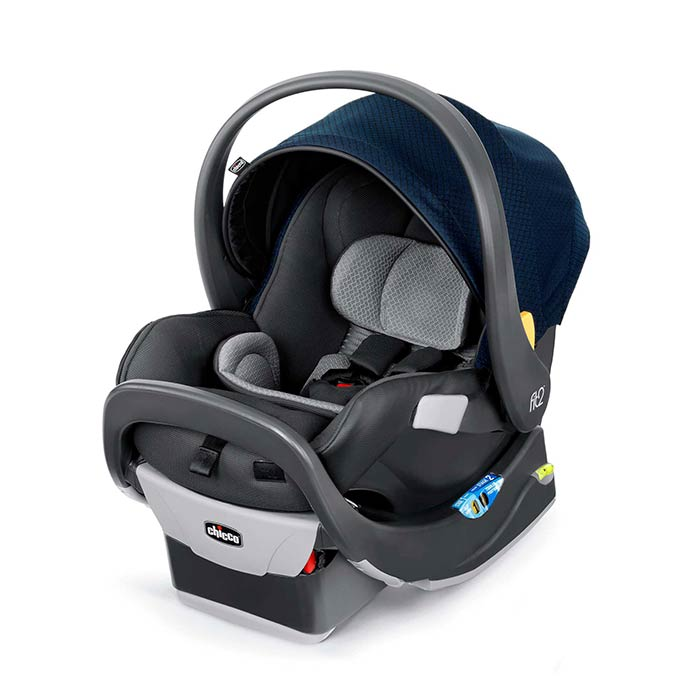 Chicco Fit2 Air Car Seat in Marina