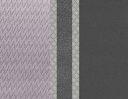 Lavender Fabric Swatch