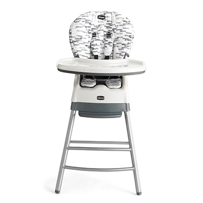 Stack 3-in-1 Multi-Chair in Oyster - babies r us high chairs