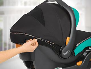Keyfit30 Infant Car Seat