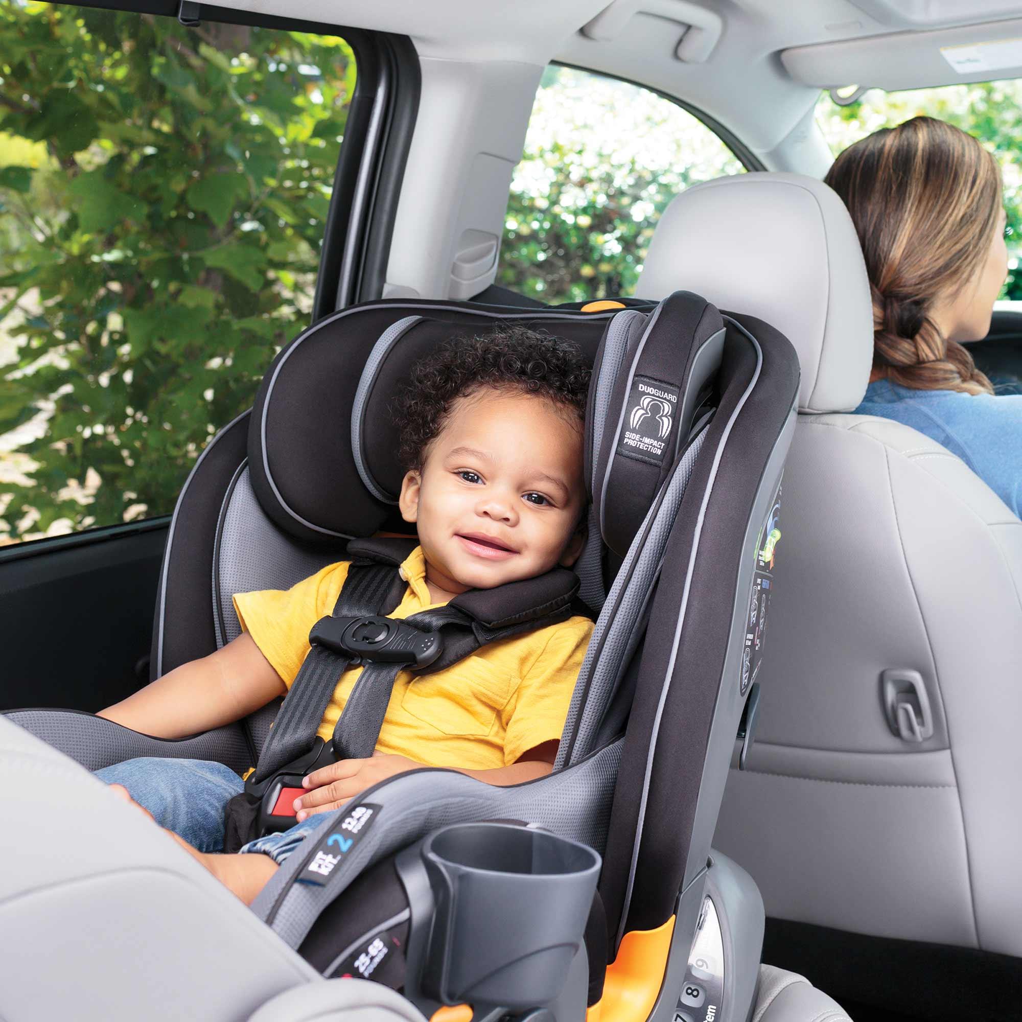 Fit4 Infant Car Seat